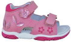 Protetika dievčenské sandále Rosita