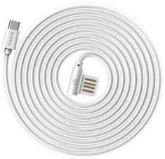 REMAX RC-075a podatkovni kabel Type C, bel AA-7075
