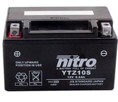 Nitro baterie YTZ10S