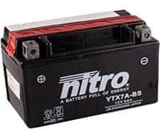 Nitro baterie YTX7A-BS-N
