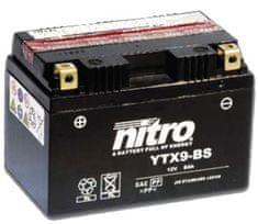 Nitro baterie YTX9-BS-N