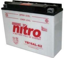 Nitro baterie YB16AL-A2-N