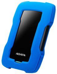 A-Data Dysk zewnętrzny HD330 - 1TB, niebieski (AHD330-1TU31-CBL)