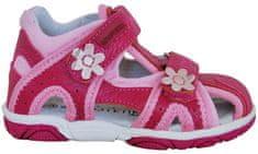 Protetika dievčenské sandále Ibiza