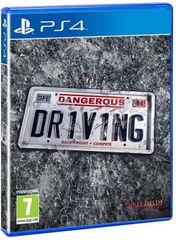 Maximum igra Dangerous Driving (PS4) - datum izlaska 9.4.2019.