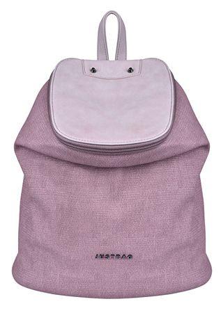 JustBag Női hátizsák 2530 Lila