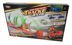 Unika pista Tracke luping 25196