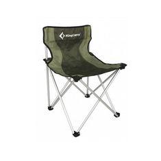 King Camp camping skladacia stolička - L