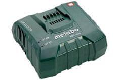 Metabo hitri polnilnik ASC Ultra Air Cooled, 14,4-36 V (627265000)