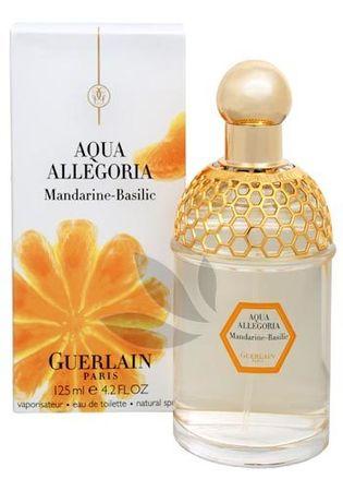 Guerlain Aqua Allegoria Mandarine Basilic - EDT 75 ml
