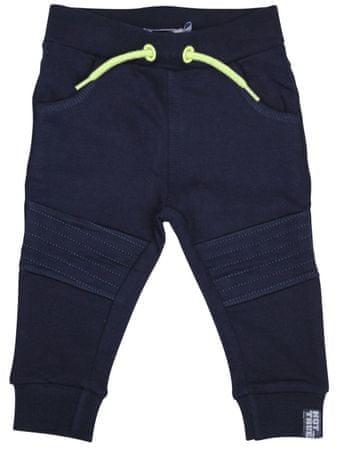 Dirkje deške hlače, 74, modre