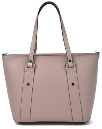 RobertaM růžová kabelka