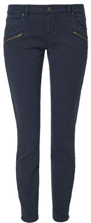 s.Oliver dámské jeansy 42 tmavě modrá