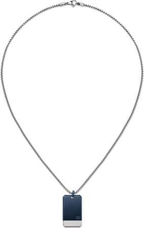 Tommy Hilfiger Ogrlica za moške iz jekla TH2701018