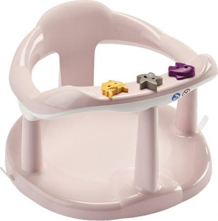 ThermoBaby Aquababy fürdőülés, por rózsaszín
