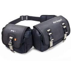 KRIEGA KRW8 waistpack R8