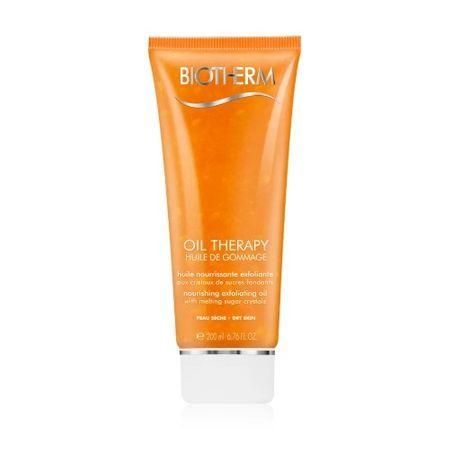 Biotherm Zuhany ellátás száraz bőrre Huile De Gommage Olaj Therapy (Protecting Shower Care ) 200 ml