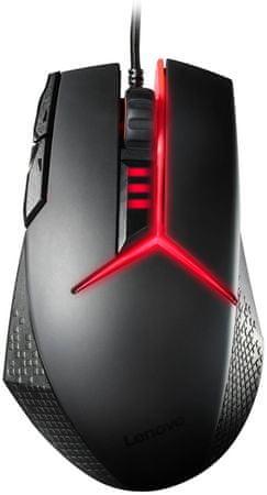 Lenovo Mysz Y Gaming Precision (GX30J07894)