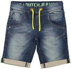 Dirkje spodenki jeansowe chłopięce
