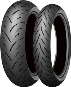 Dunlop pnevmatika SX GPR300F 130/70ZR16 (61W) TL