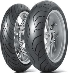 Dunlop guma TL SPMAX ROADSMART III 120/60ZR17 (55W) TL