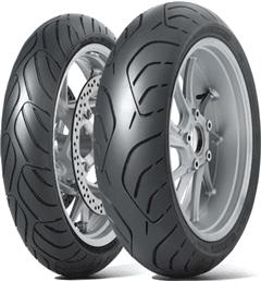 Dunlop pnevmatika TL SPMAX ROADSMART III 120/60ZR17 (55W) TL