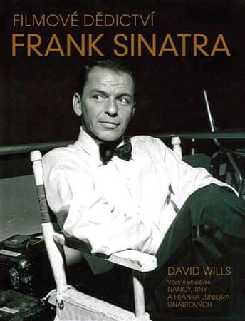 Wills David: Frank Sinatra - Filmové dědictví