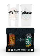 Pohár Harry Potter - Erby (2 darabos szett)