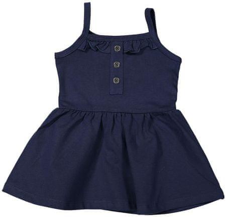 Dirkje lány ruha 92 kék