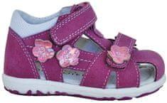 Protetika dievčenské sandále Violet