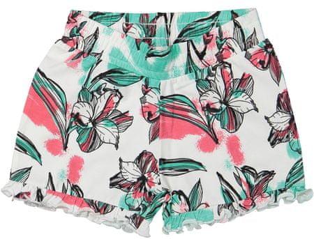 Dirkje dekliške kratke hlače, 104, večbarvne
