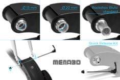Menabo Pro Tour kit, 20x110