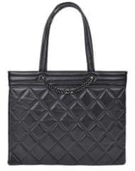 RobertaM ženska torbica, crna