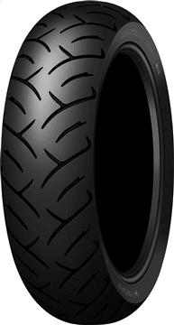 Dunlop pnevmatika D256 180/55R17 73H TL