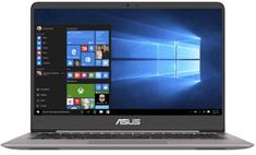 Asus prijenosno računalo ZenBook UX410UA-GV037T i7-7500U/8GB/SSD128GB+1TB/14FHD/W10H (90NB0DL1-M13960)