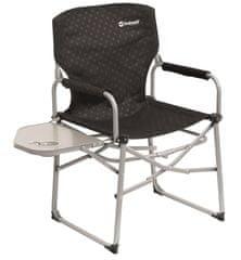 Outwell krzesło plażowe Furniture Picota z bocznym stolikiem