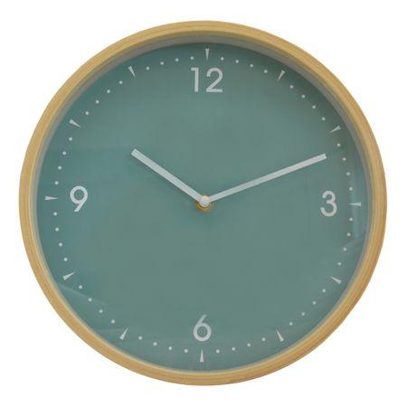 Superposter Drevené nástenné hodiny DYQ626C