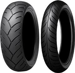 Dunlop pnevmatika D423F 130/70R18 63H TL