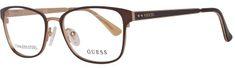 Guess női barna szemüvegkeret