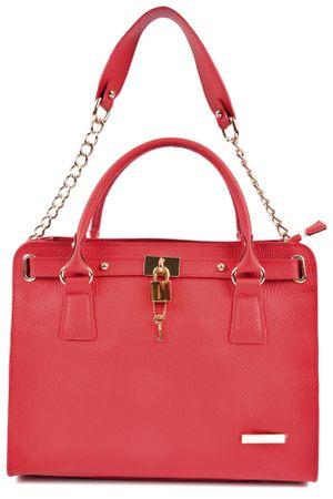 RobertaM červená kabelka