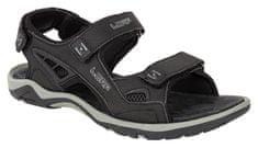 Loap Pánske sandále Reul M Night/Limestone SSM1845-V20T