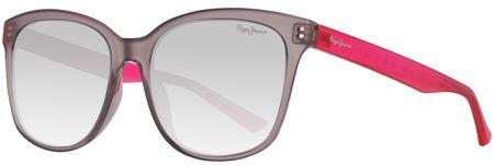 Pepe Jeans dámské šedé sluneční brýle