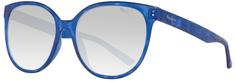 Pepe Jeans dámske modré slnečné okuliare