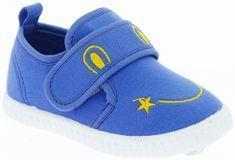 V+J fiú tornacipő szmájlival