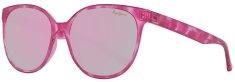 Pepe Jeans dámske ružové slnečné okuliare