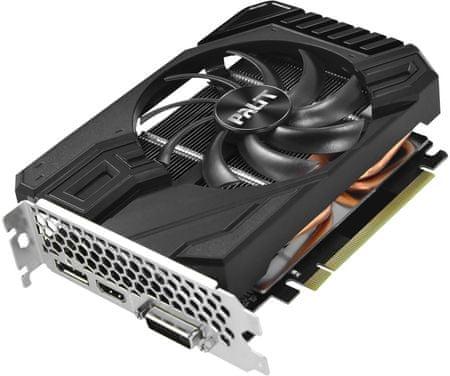 PALiT GeForce GTX 1660 StormX, 6GB GDDR5 (NE51660018J9-165F)