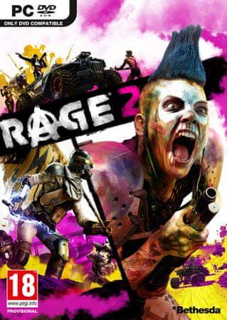 Bethesda Softworks igra Rage 2 (PC)