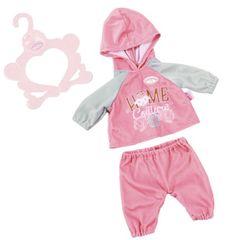 Baby Annabell Oblečení na miminko růžová