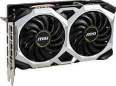 MSI GeForce GTX 1660 VENTUS XS 6G OC, 6GB GDDR5 (GTX 1660 VENTUS XS 6G OC)