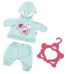 Baby Annabell Odjeća za bebe boje mentola